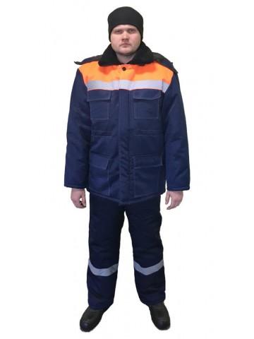 Куртка утепленная «Легион»