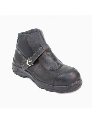 Ботинки «Сварщик-С» КА414кс/2-2
