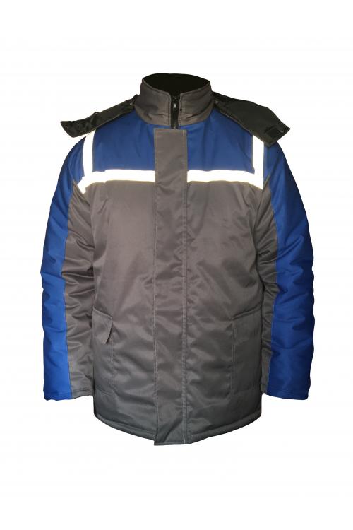 Куртка утеплённая  «Профи-2»