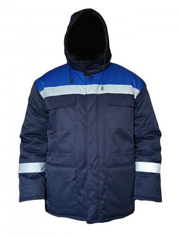 Куртка утепленная «Буран»