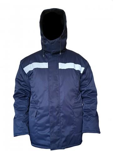Куртка утепленная «Сибирь»