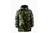 Куртка утепленная «Сургут»