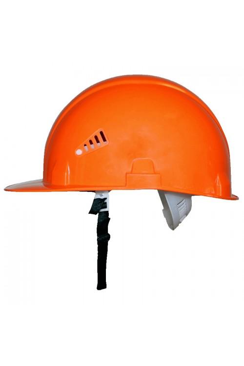 Каска защитная СОМЗ-55 «Favorit Trek» без вентиляции оранжевая