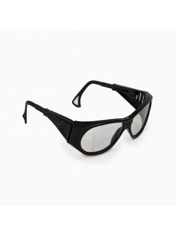 Очки защитные открытые 02 «SPECTRUM» пластик