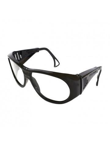 Очки защитные открытые 02 «SPECTRUM» стекло